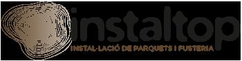 INSTALTOP Logo